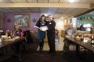Natalie award